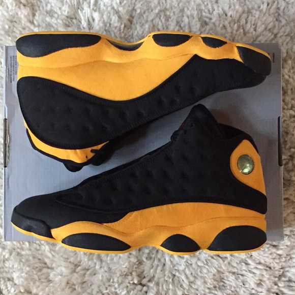 eba85d868b8 Jordan Shoes | Air Xiii Melo Class Of 2002 414571035 13 | Poshmark